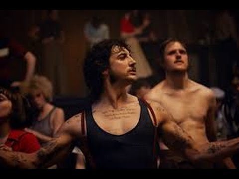 Northern Soul (2014) with Elliot James Langridge, Steve Coogan, Antonia Thomas Movie