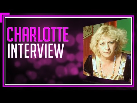 Interview with Tarot Card Reader Charlotte who specializes in love and Relationship Issues.