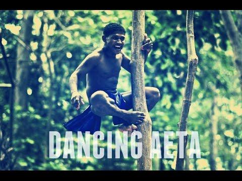 DANCING ITA AETA
