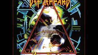 Def Leppard   Hysteria   Full Album 1987 1080p HD