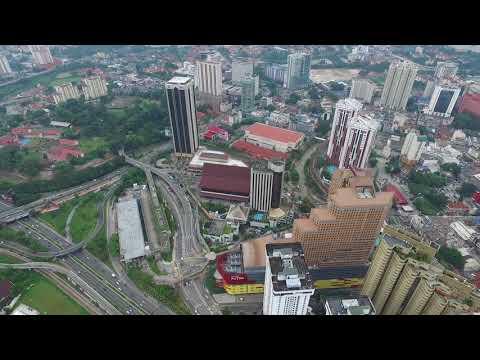 NexDrone Malaysia PWTC 4