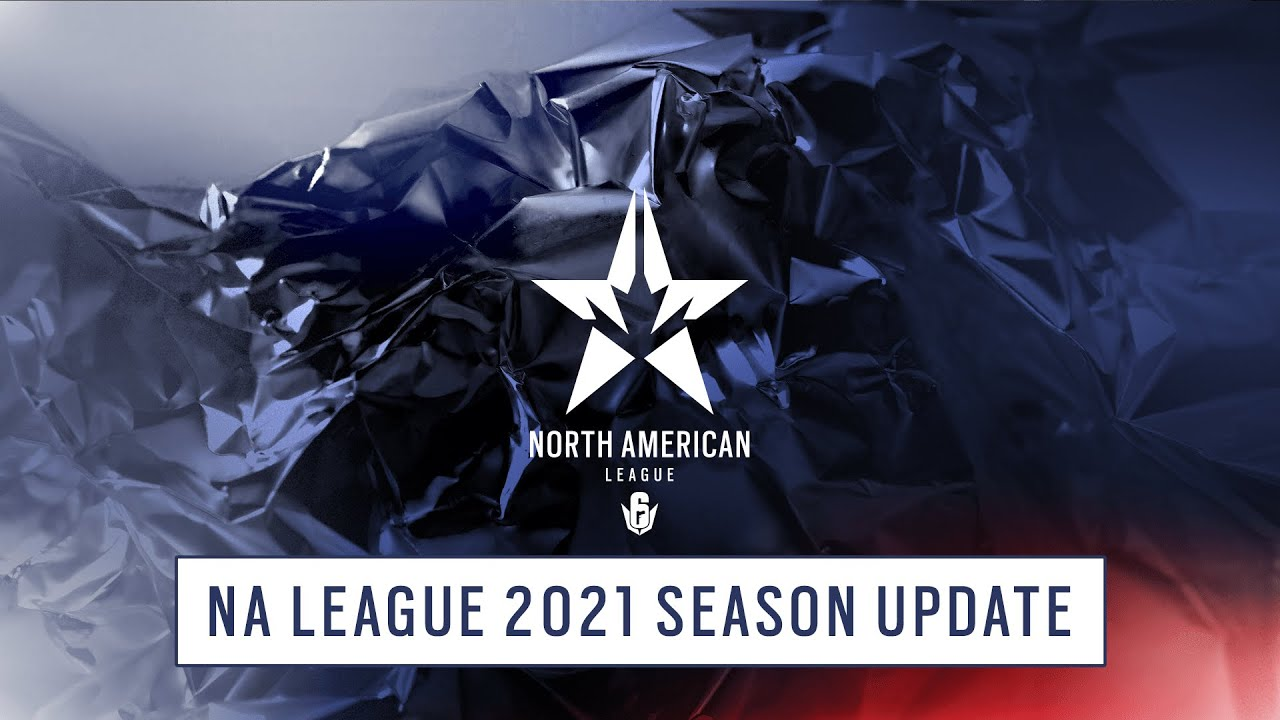 Rainbow Six Esports | North American League 2021 Season Update