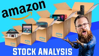 Is Amazon Stock a Buy? | Value Investing | Trading Stocks