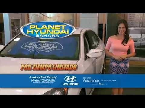 Rosario Grajales Planet Hyundai September