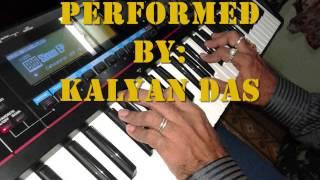 Didi Tera Devar  By Kalyan Das (Piano Cover)