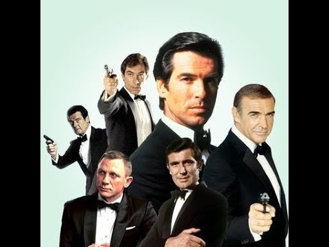 Roger Moore: 1973-1985