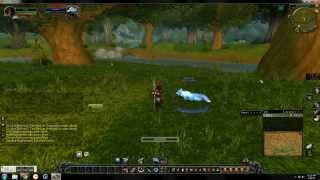 World of Warcraft rare hunter pet locations - Elwynn Forest