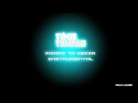 Miami 2 Ibiza  Instrumental  Tinie Tempah vs Swedish House Mafia