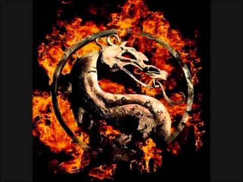 1 HOUR Mortal Kombat Theme Song Original