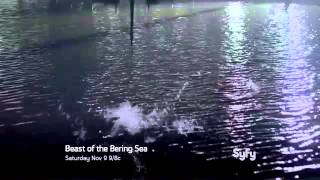 BEAST OF THE BERING SEA: FIRST OFFICIAL TRAILER SYFY
