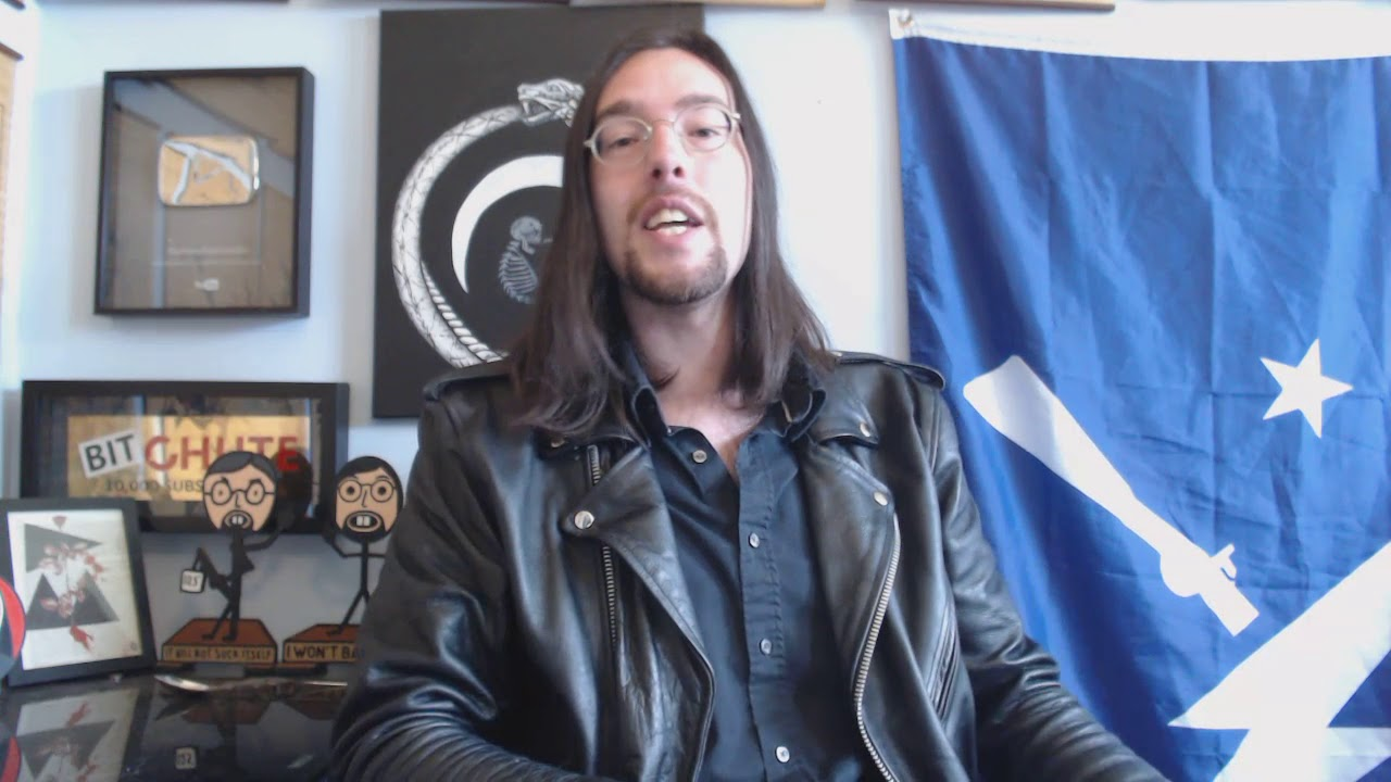 """Styxhexenhammer666 - 5/14/2019 Trump Has the Democrats Even Debating if Impeachment is a """"Trap&"""