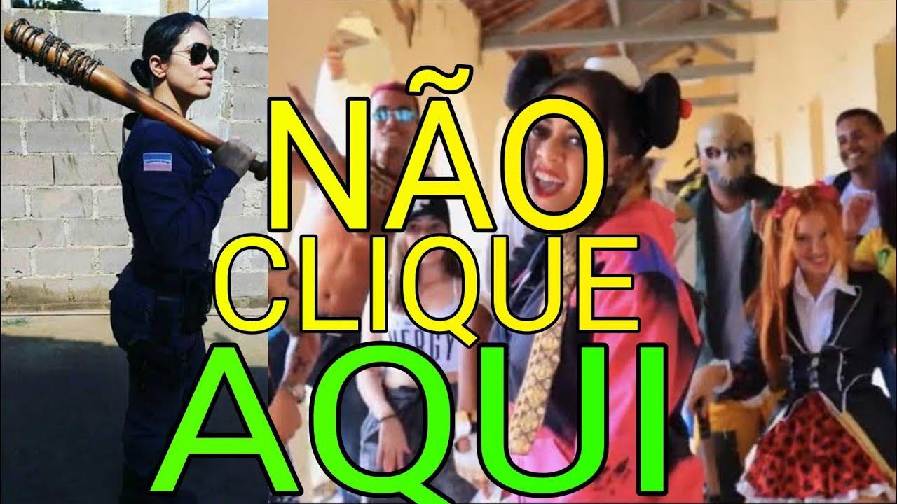 FREEFIRE BATTLEGROUNDS NA VIDA REAL PARECE ATÉ DENTRO DO JOGO!!!!