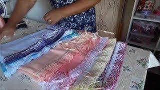 Como fazer e vender mantas para bebê e obter uma renda extra
