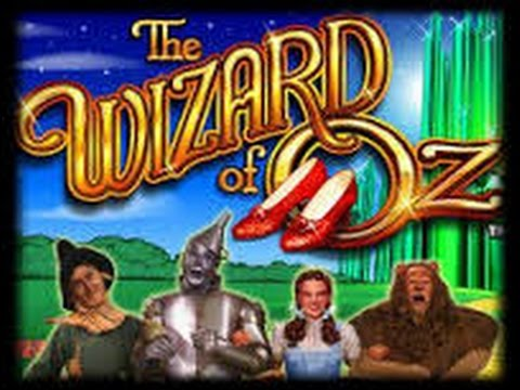 Slot machine wizard of oz ibiza casino ru