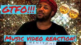 "Baixar Mariah Carey ""GTFO"" Music Video REACTION!"