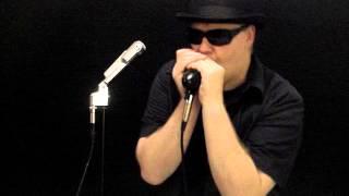 Håkan Ehn – Sweet Home Chicago (Live-Studio)