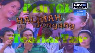 Eddie Hamid - Halimah Jongang (Studio Version)