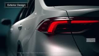 New Corolla design movie (Prestige model)