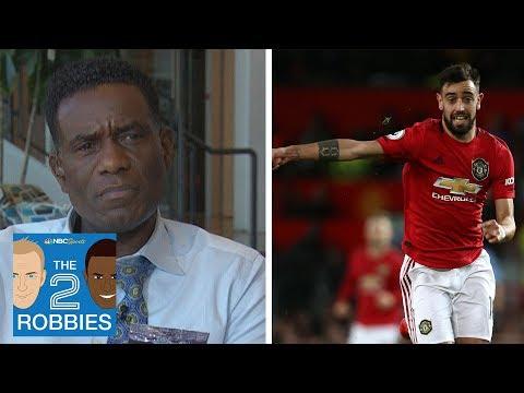 Premier League 2019/20 Matchweek 29 Review   The 2 Robbies Podcast   NBC Sports