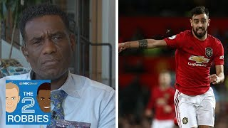 Premier League 2019/20 Matchweek 29 Review | The 2 Robbies Podcast | NBC Sports