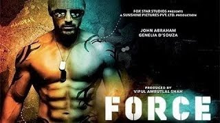 #5 Индиский фильм Спецотряд 'Форс' | Force 2011 | Индия фильм