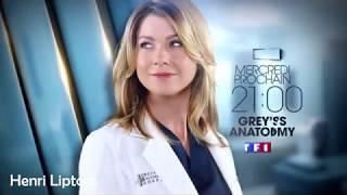Grey's Anatomy - TF1 -