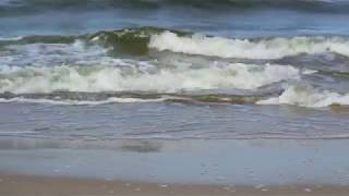 Ocean Wave Breathing Meditation