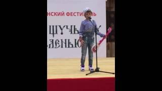 Злата Золоторева  :) Ленинград , рыба моей мечты