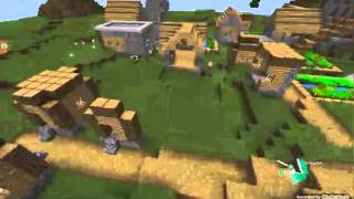 Minecraft herobrine bolum #1