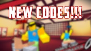 [NEW CODES] FOR ROBLOX KARATE-CHOP SIMULATOR