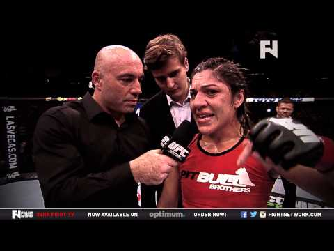 UFC 190: Ronda Rousey vs. Bethe Correia - Fight Network Preview