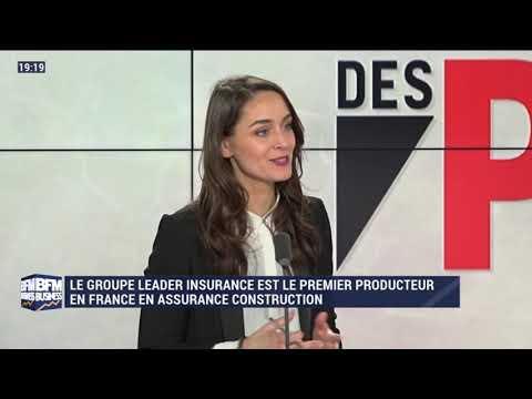Interview - BFM Business - Yoann Chery
