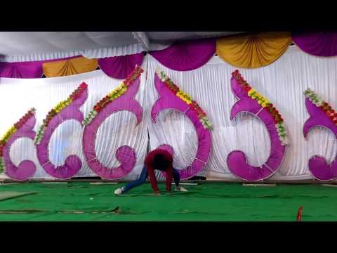 damua ka dansar Ashu 2