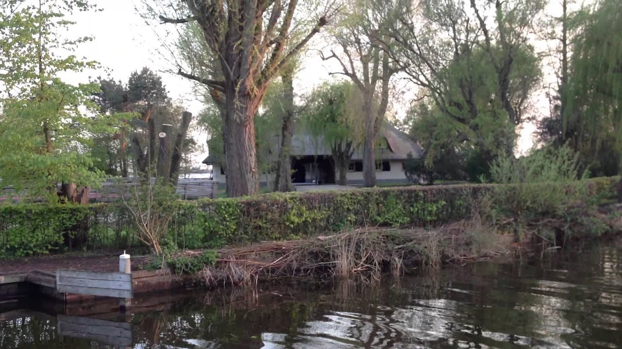 Huis John De Mol 2