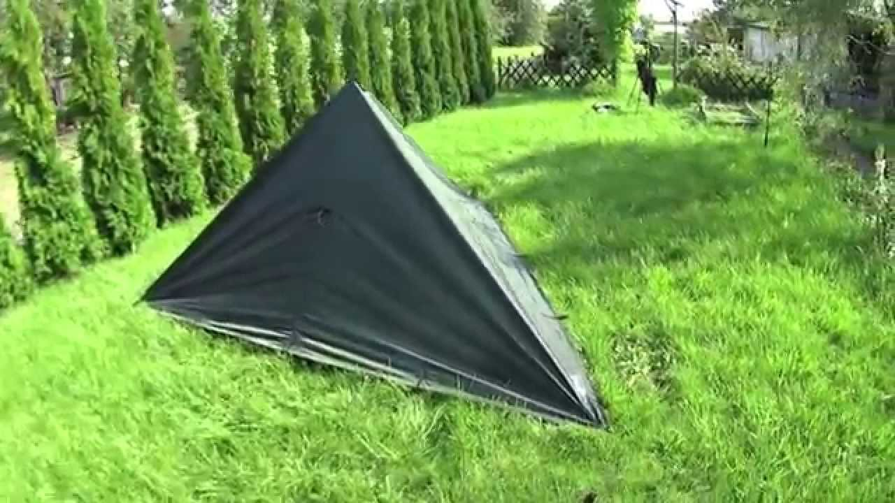 Medium image of   namiot minimum     dd hammock tarp 3x3m     piramida    cz  2
