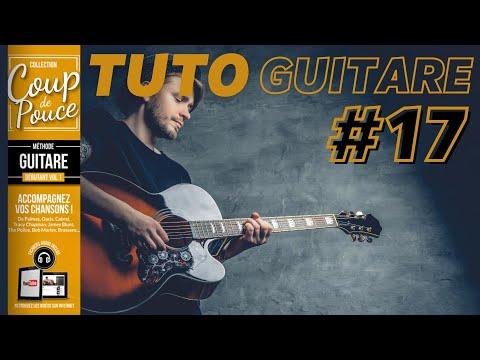 Cours de guitare - Les Copains d'abord - George Brassens