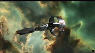 Stratios The Fire Cell Defense SKIN EVE Online