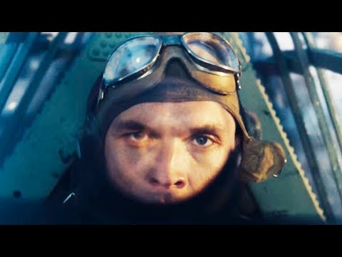Мидуэй – Русский тизер-трейлер