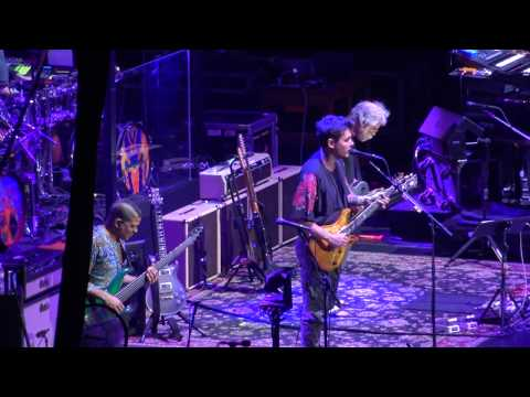 Dead & Co 11/12/17 MSG They Love Each Other [4K/PCM]