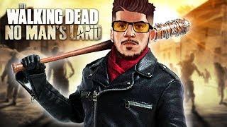 THE WALKING DEAD SEASON 8 MISSIONS! (The Walking Dead: No Man