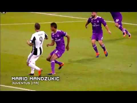 b6c8cf032d FIFA divulga os 10 Gols Finalistas ao Puskas Temp. 16 - 17 - YouTube
