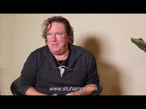 """STU HAMM - """"Book of Lies"""" Interview"""