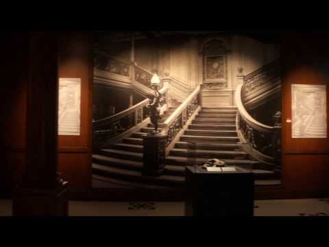 Titanic: The Artifact Exhibition | Amsterdam EXPO