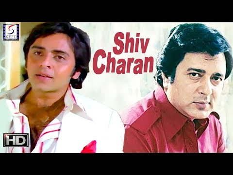 Shiv Charan - Vinod Mehra and Navin Nischol - Action Movie - HD
