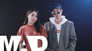[MAD] ไม่มีเธอ ไม่ตาย - แก้ม วิชญาณี Feat.TWOPEE (Cover) | Pam & Paopetch