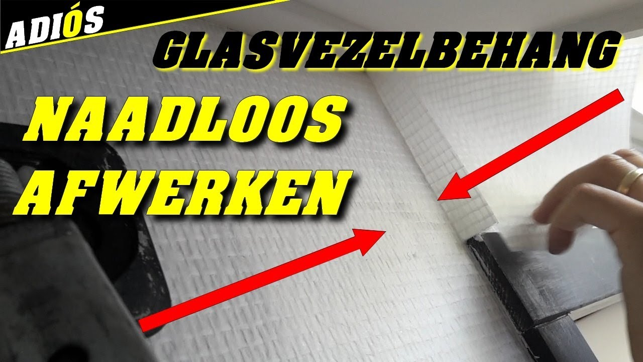 Vliesbehang Plaksel Behang Naadloos Aanbrengen Seamless Wallpaper Application Hacks