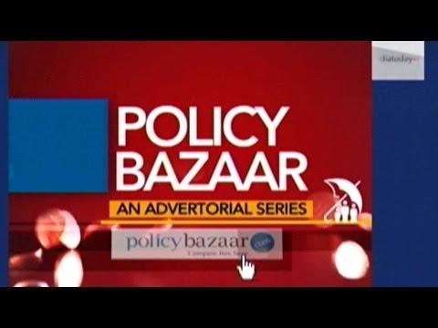 Policy Bazaar: Choosing The Right Car Insurance