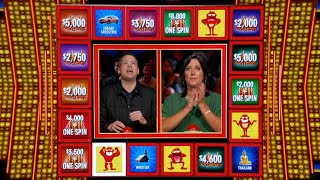 Will A Whammy Decide Who Moves On? - Press Your Luck