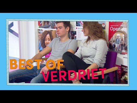 Verdriet - Best Of | Brugklas Seizoen 6