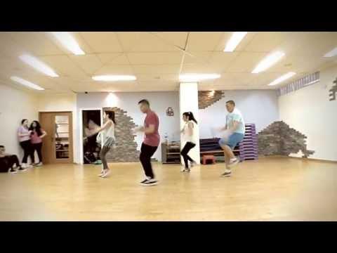 T-Pain feat. Chris Brown - Best Love Song | Dance | BeStreet